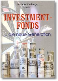 "Fachbuch von Mathias Heuberger ""Investmentfonds..."""